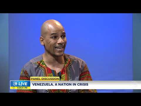 CVM LIVE - Panel Discussion - January 29, 2019