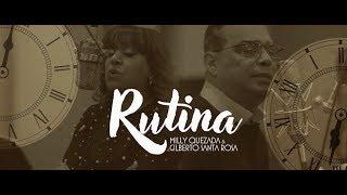 Video Rutina de Milly Quezada feat. Gilberto Santa Rosa