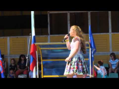 Джанабаева альбина на счастье слова