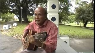 Tribute to Willie Dharmaratnam - Am I That Easy To Forget