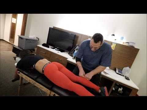 Tratament cu laser cu artroză la genunchi