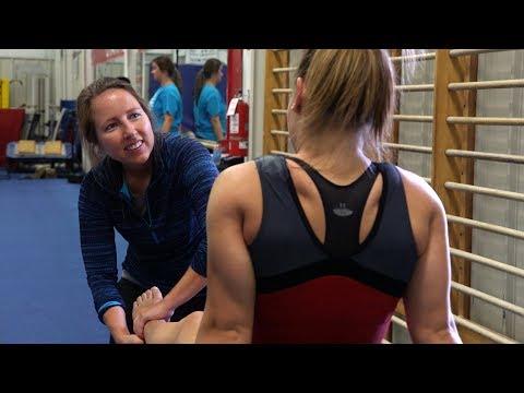 Athletic Training | Cincinnati Children's