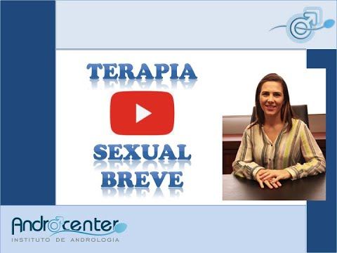 Terapia Sexual Breve