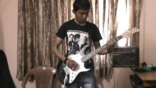 Atif Aslam - Le Ja Tu Mujhe Guitar Cover By Sourabh