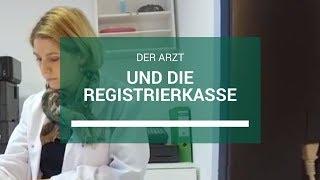 Der Arzt und die Registrierkasse