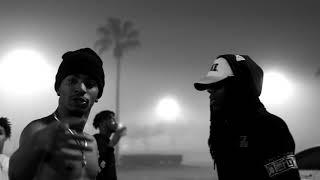 Moses - Chris Brown , Migos , French Montana  @Binopressure