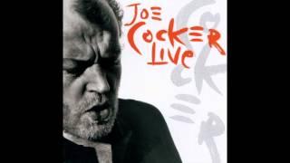 Joe Cocker - Shelter Me (1990)