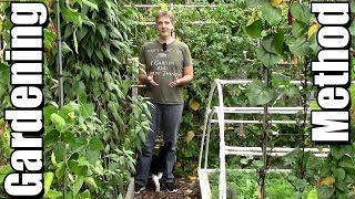 My gardening methods