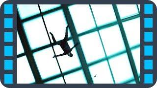 Прыжок с небоскреба — «Миссия невыполнима 3» (2006) сцена 5/7 QFHD