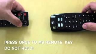 Setup Remote IR  Learning for MXQ M8s  MXQ Pro EKB311B CS918 EM95 and so on