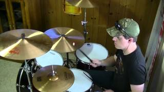 "AC/DC ""Money Made"" (Drum Cover)"