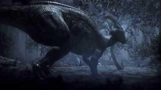 Супер динозавры