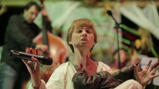 Katya Chilly Group (Хутiр Обирок 7 травня 2016) слушать плиз в наушниках