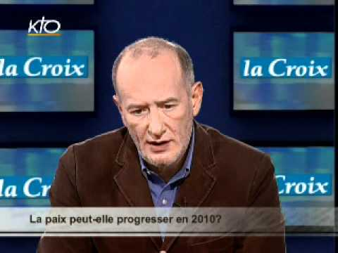 La paix peut-elle progresser en 2010 ?