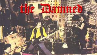 THE DAMNED - DONT TROUBLE TROUBLE (LOST DEMO)
