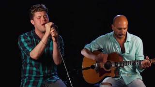 Daniel Merriweather - Red (ACOUSTIC LIVE!)