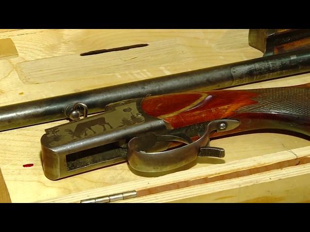 Ангарчане могут заработать на оружии