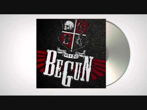 Begun - BEGUN - My own song (EP 2014)