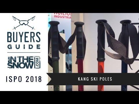 Kang Ski Poles Review