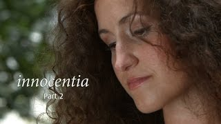 Maria Mendes - Innocentia - ALBUM INTRODUCTION (Part 2)