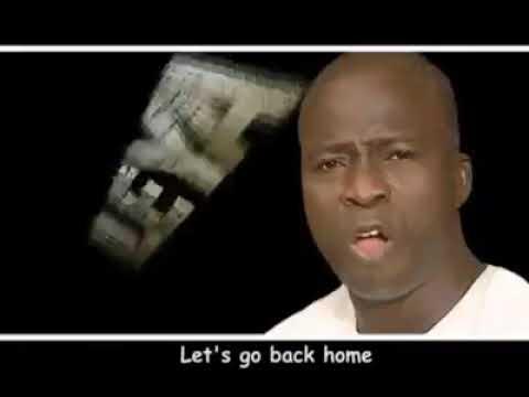 """Omo Nigeria """"Ile Ya""""."""