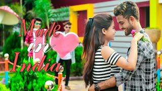 Made In India | Guru Randhawa | Aman Sharma | Cover | Latest Love Story | STR Hits