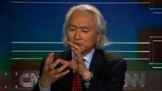 What is a Higgs Boson? - Physicist Michio Kaku responds