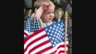 America Through My Own Eyes