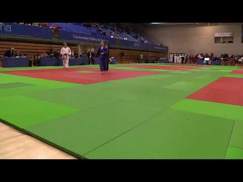 Tatami 3 (2) Supercoca Cadete 2019
