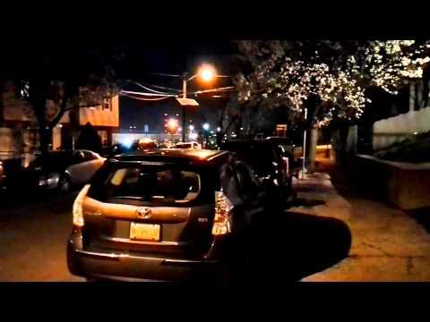 Huawei-P8-Night-Sample-Video