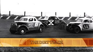 Speedbowl Doc Shorts | 1951 The Dirt Track