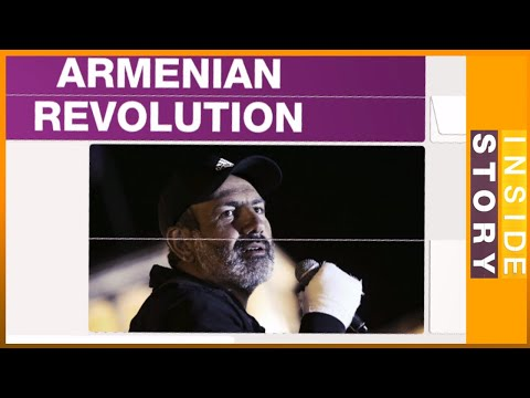 🇦🇲 Will a new Prime Minister solve the crisis in Armenia? | Inside Story