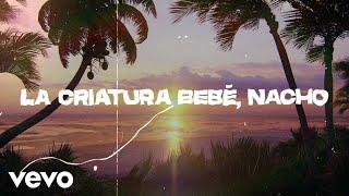 Nacho, Yandel, Zion - La Buena (Remix / Lyric Video) ft. Justin Quiles