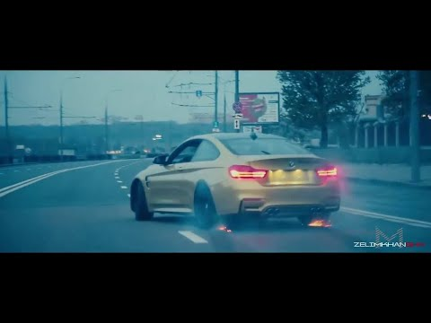 Linkin Park - In The End // BMW M4 PERFORMANCE // MELLEN GI & TOMMEE PROFIT REMIX