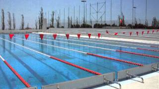 SPORTS ABROAD TRAINING CAMPS - www.swimmingtrainingcamps.com - TORREMOLINOS (Spain) OUTDOOR POOL 2