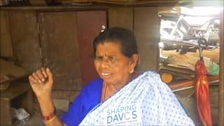 preview picture of video 'Shaping Davos Panjim Part 6 with Local Vendor from Mala'