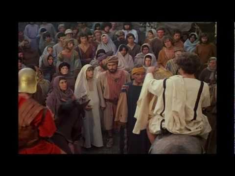 The Story of Jesus: Through the Eyes of Children DVD movie- trailer