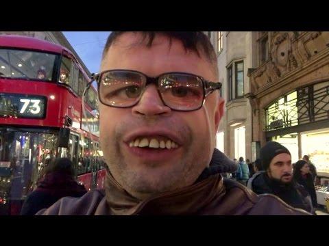 Kabaret Paranienormalni - Kryspin w Londynie