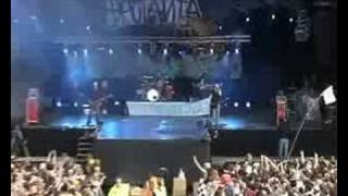 Apulanta - Armo (Provinssirock 2008)
