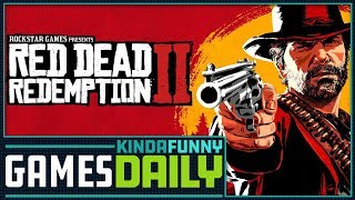 How Do We Stop Crunch? - Kinda Funny Games Daily 10.17.18