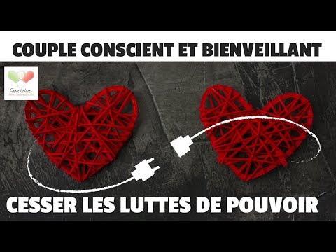 Comment éviter les luttes de pouvoir en amour ?