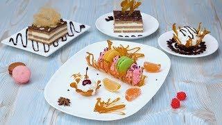 Как приготовить карамельный декор - Рецепты от Со Вкусом