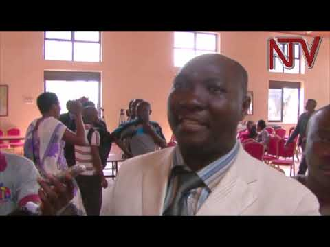Councillors fight after vote to split Kasese district