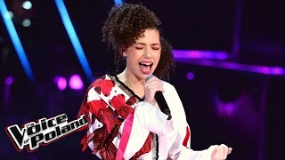 "Natalia Zastępa   ""Without You""   Live 1   The Voice Of Poland 9"