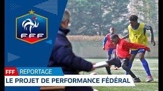 Projet de Performance Fédéral