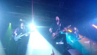 Evergrey - Monday Morning Apocalypse (Live São paulo 2009)