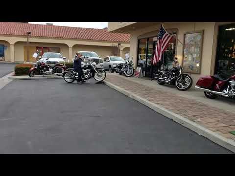 2010 Harley-Davidson Softail® Deluxe in Temecula, California