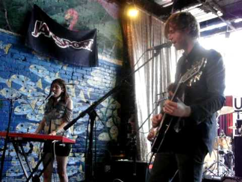 "Chairlift :: ""Planet Health"" (LIve From SXSW 2009) Mp3"