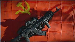 AK47 The Eternal Russian Assault Rifle