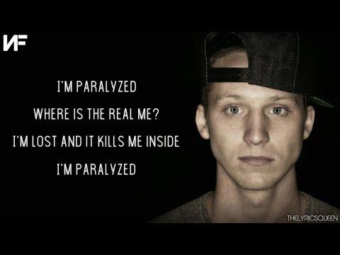 Lyrics That Means Something Paralyzed Nf Wattpad